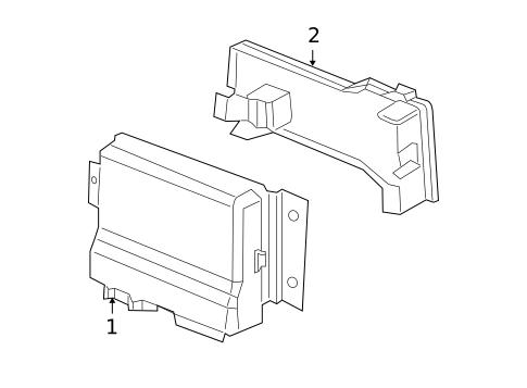 Throttle Actuator Control Module