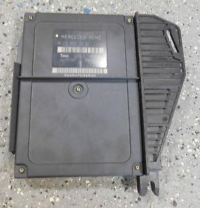 Throttle Actuator Control TAC Module