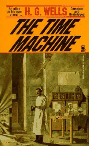 Time Machine Movie