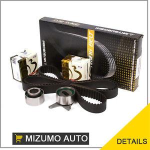 Timing Belt Kit Rodeo TFS17 88 98 Jackaroo UBS17 88 92 2 6 4ZE1 | eBay