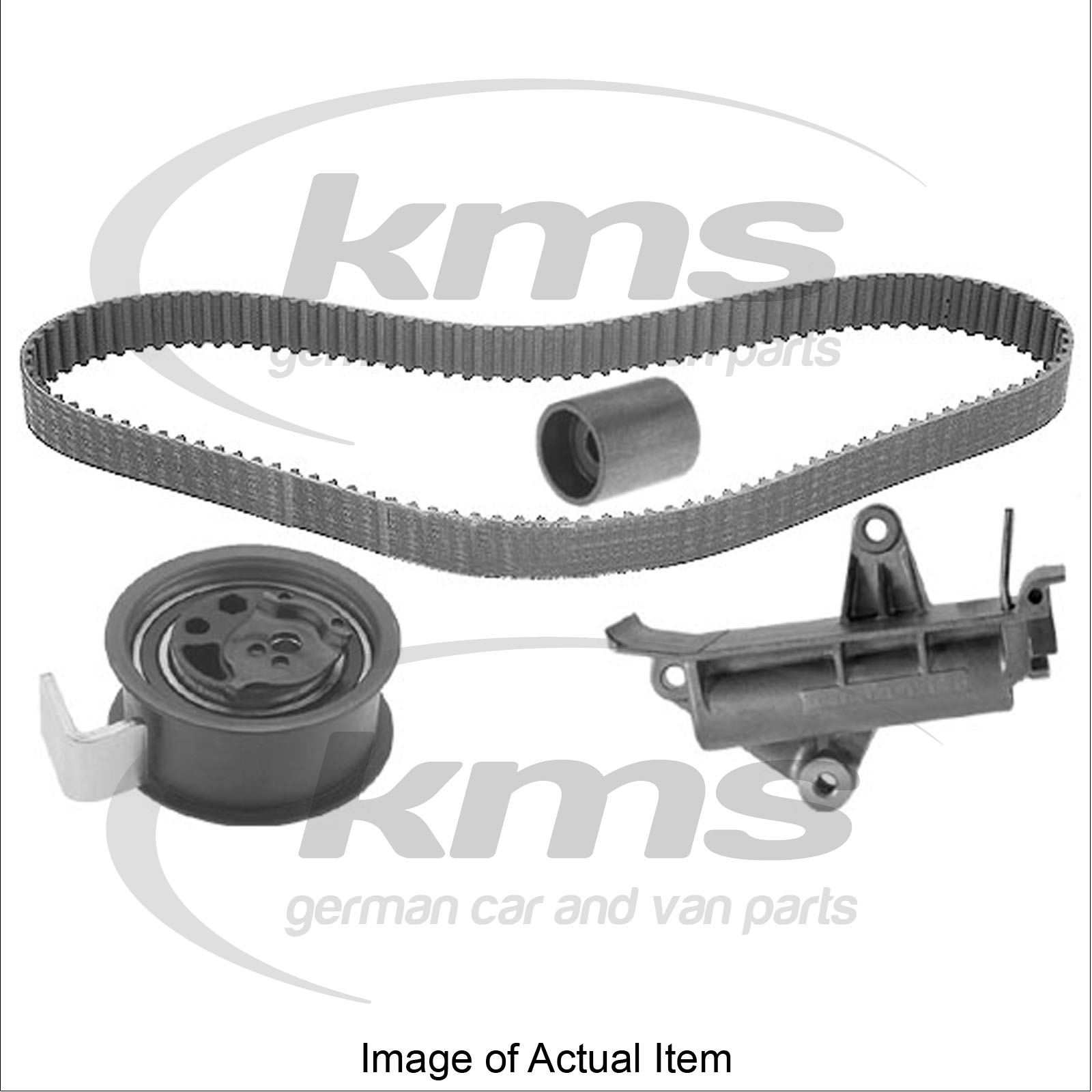 TIMING BELT KIT VW Lupo Hatchback TDi PD (19992005) 1.4L  75 BHP Top