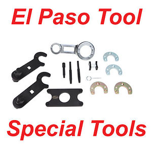 Timing Belt Tool Kit