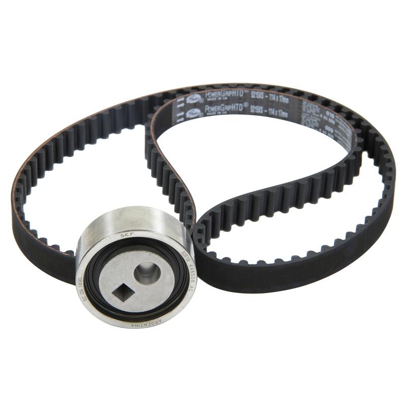 Timing Belt Water Pump Kit