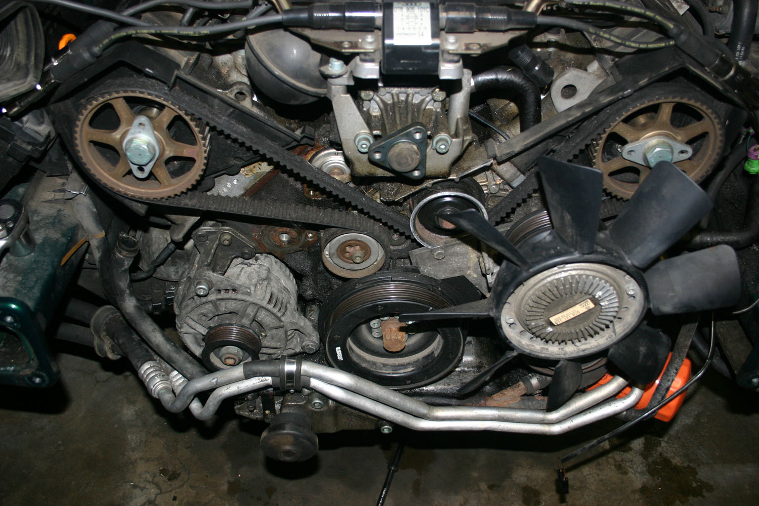 Timing Belts and Pulleys