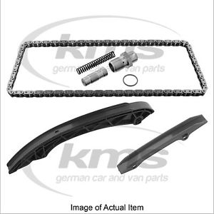 TIMING CHAIN GUIDE BMW 3 Series Hatchback 325ti Compact E46 2.5L  192