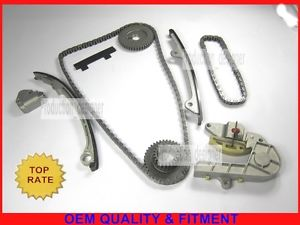 Timing Chain Kit Nissan Primera QR20DE Engine OE Quality TCK31WO 16276