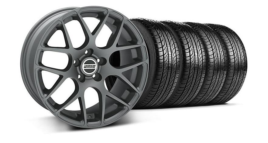 Tires Wheels Rims