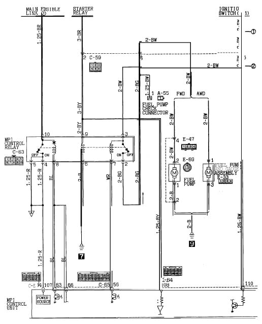 3sge beams blacktop wiring diagram   34 wiring diagram