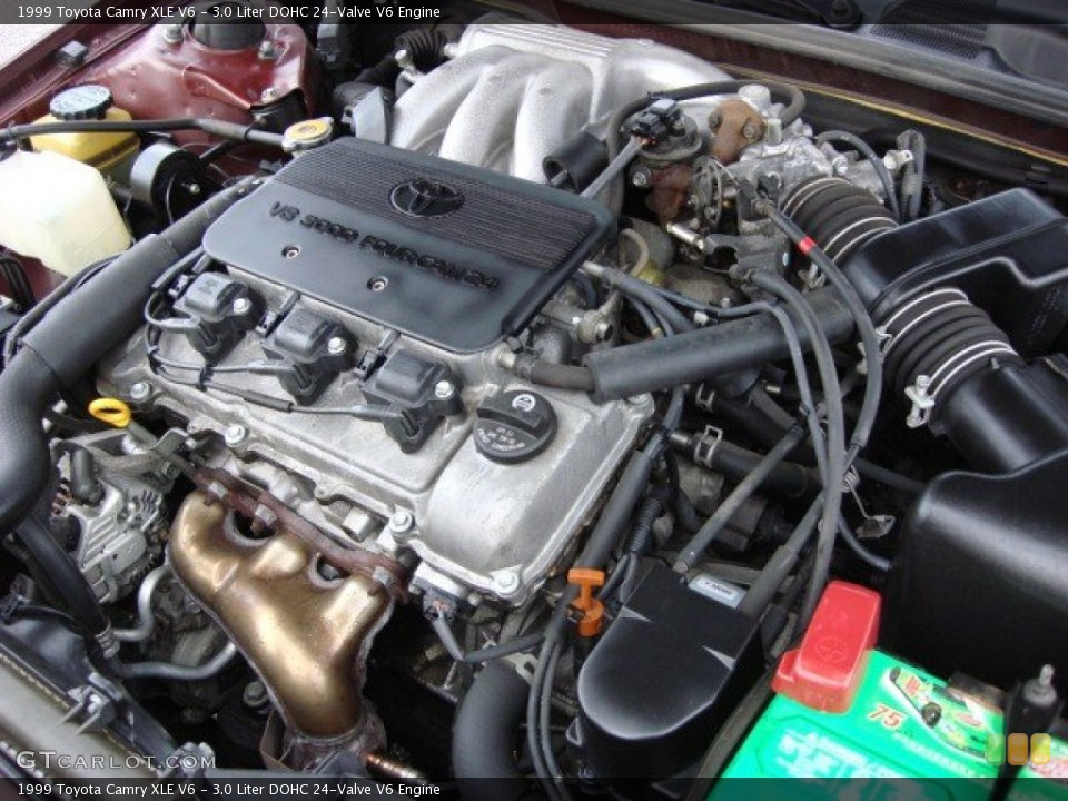 [FPER_4992]  Toyota Avalon V6 Engine Diagram - image details | 1997 Toyota Avalon Engine Diagram |  | MotoGuruMAG