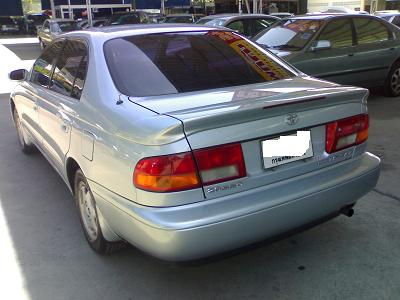 ???? Toyota Corona 2.0 i 16V ( T19 )