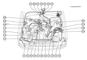 Toyota Tacoma Electrical Wiring Diagram - image details