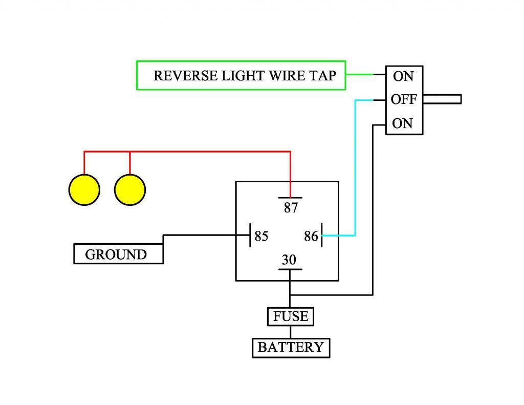 Toyota Tundra Reverse Light Wiring Diagram Image Details 2008 Ram 1500 Wire Location