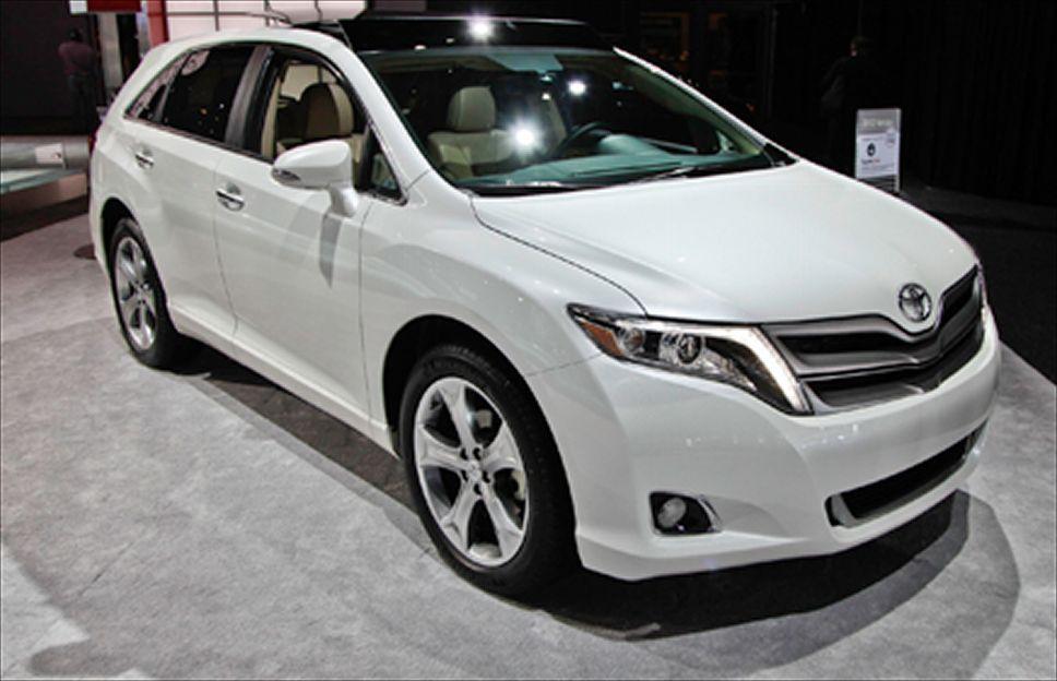 ?????? ??????: ??????????? Toyota Venza 2013