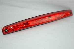 Truck LED Tailgate Light Bar