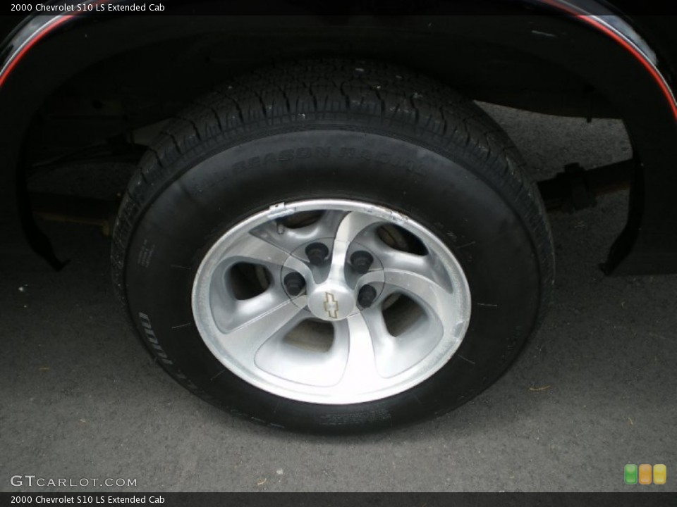 Truck Rims and Tire Packages 4x4