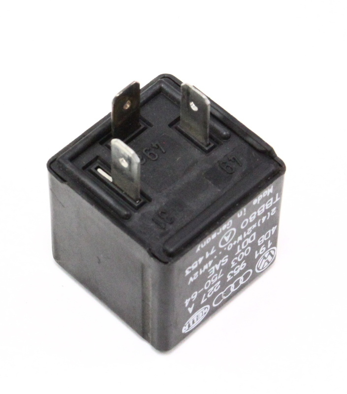 Turn Signal Flasher Relay