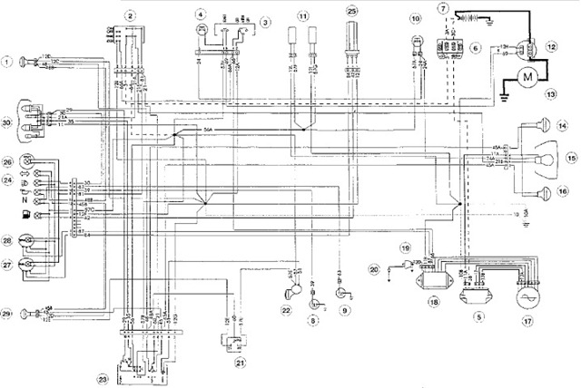 ford f750 wiring schematic ford trailer wiring diagram for auto ford f750 wiring schematic ford trailer wiring diagram for auto electrical and engine parts