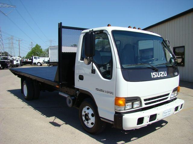 Used Isuzu NPR Trucks for Sale
