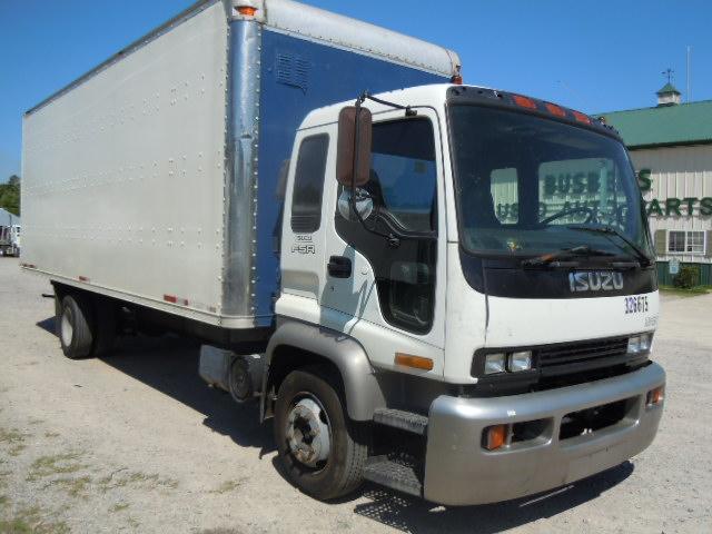 Used Isuzu Pickup Trucks