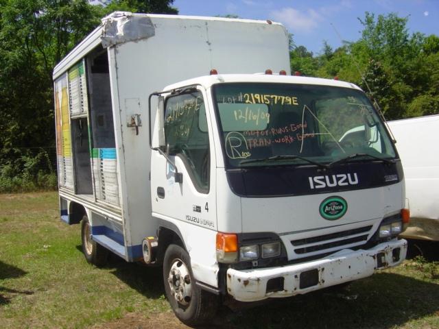 Used Isuzu Trucks Japan