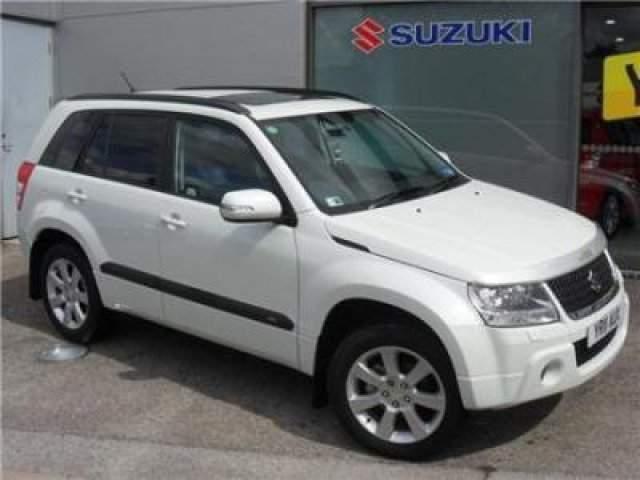 Used Suzuki Cars