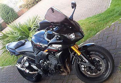 Used Yamaha Fazer Fzs 1000 For Sale  Yamaha Fazer 1000 in  3
