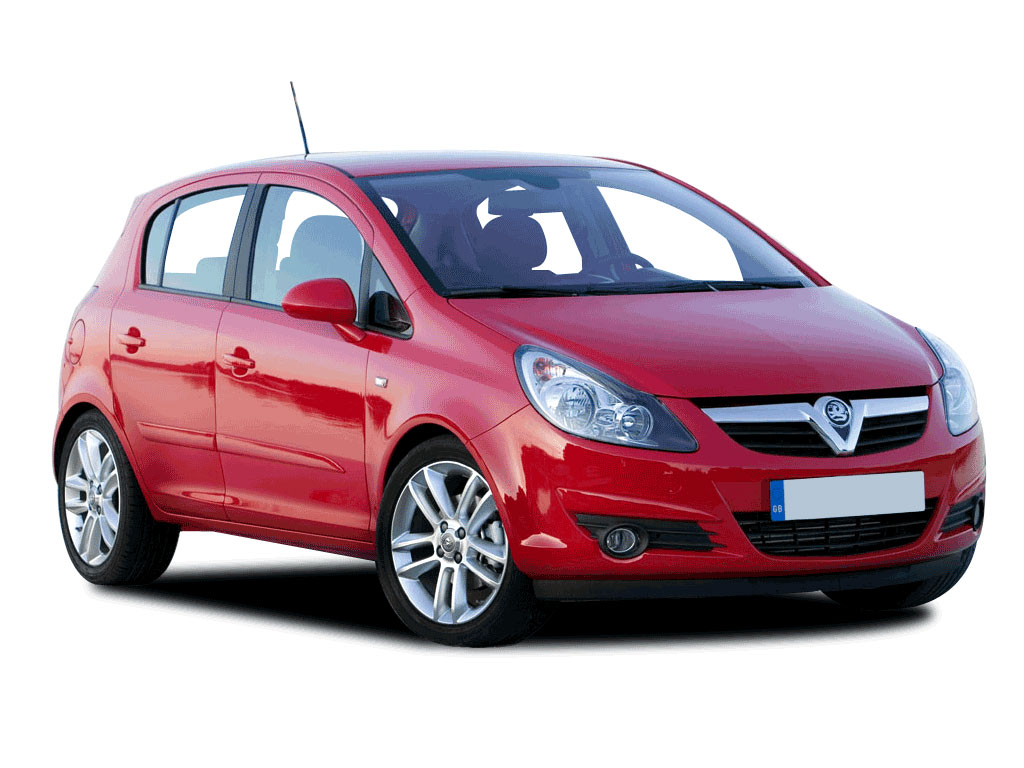Opel Corsa C Fuse Box Diagram · Vauxhall Corsa