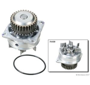 Vehicle Parts & Accessories > Car Parts > Engine Cooling > Water Pumps