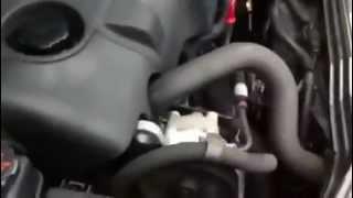 VIDEO: Volvo V70 S60 XC70 XC90 turbo D5 VNT  PART 1