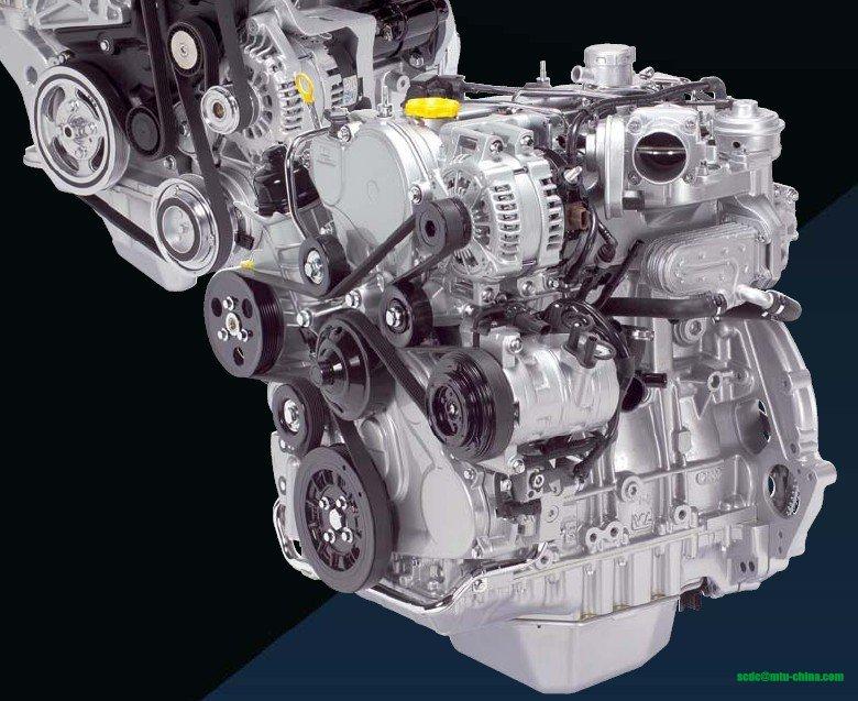 VM Motori Diesel Engine