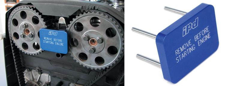 Volvo Camshaft Tool Timing Belt