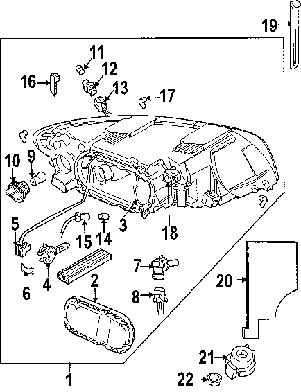 Vw Transporter Fuse Box Location further Fuses And Relay Audi A6 C6 likewise P 0900c152801c00e9 together with Qiaoeg besides Electrical Light Switch Wiring Diagram. on audi fuse box diagram