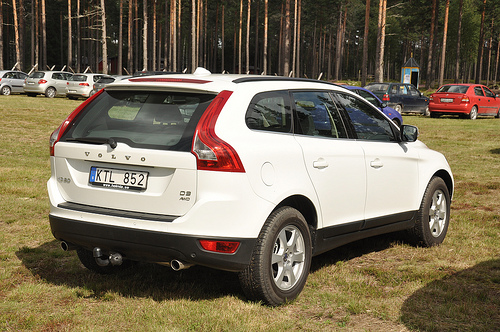Volvo XC60 D3 AWD   Explore saabrobz's photos on Flickr. saa