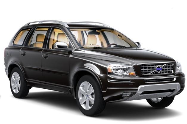 Volvo XC90 Car