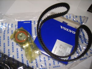 Volvo XC90 Timing Belt/Tensioner Kit | eBay