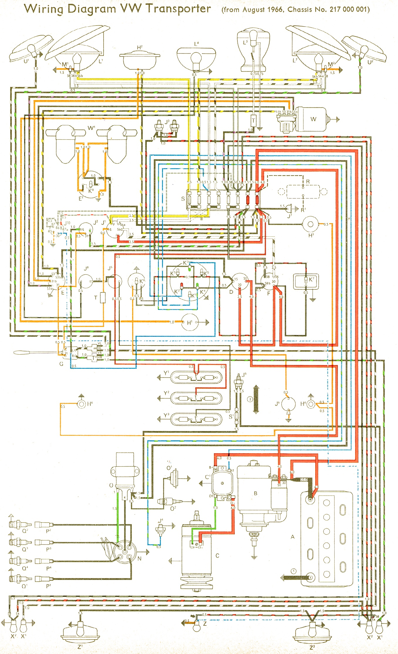 1g Dsm Ecu Wiring Diagram Image Details Fuse Box Vw Bus