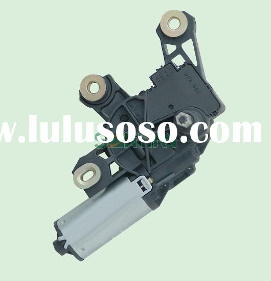 vw golf rear wiper motor 8l0 955 711b this wiper motor is used for vw