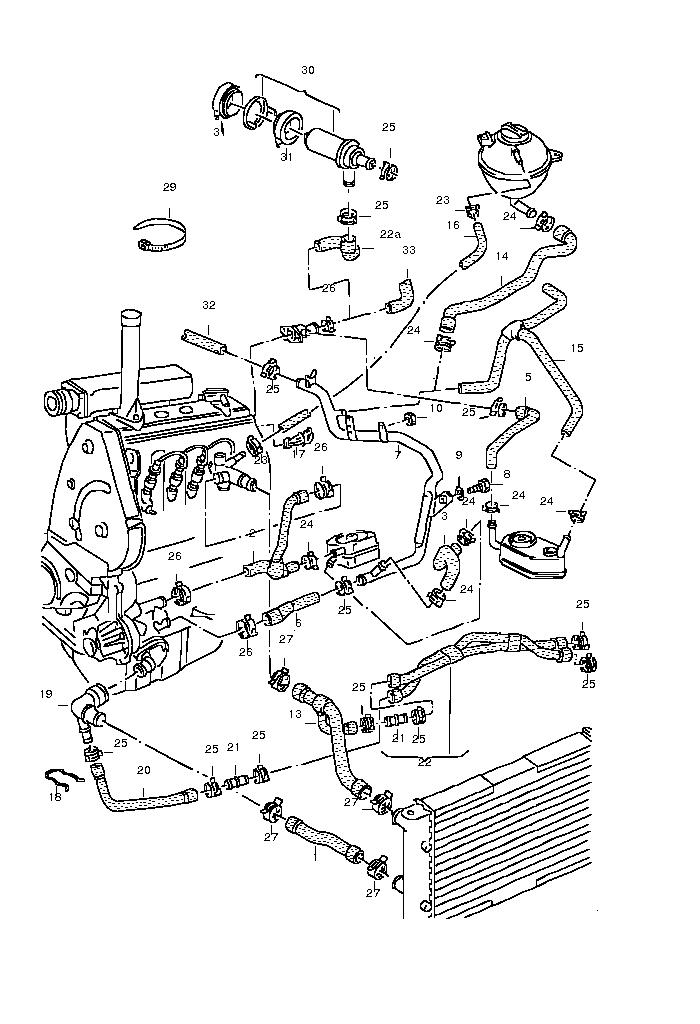 99 volkswagen passat fuse box  schematic diagram