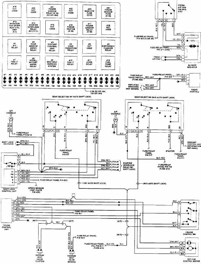 2007 Vw Gti Wiring Diagram - Wiring Diagram Virtual Fretboard