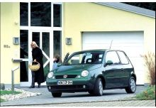 VW Lupo 1.2 TDI 3L , 61 PS Limousine (19992005) Tests und