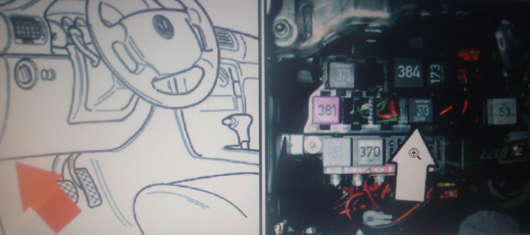 Vw Passat Fuel Pump Relay Location Image Details Fuse Diagram