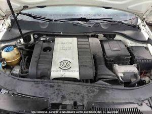VW Passat Fuse Box