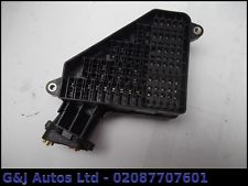 vw polo fuse box | ebay