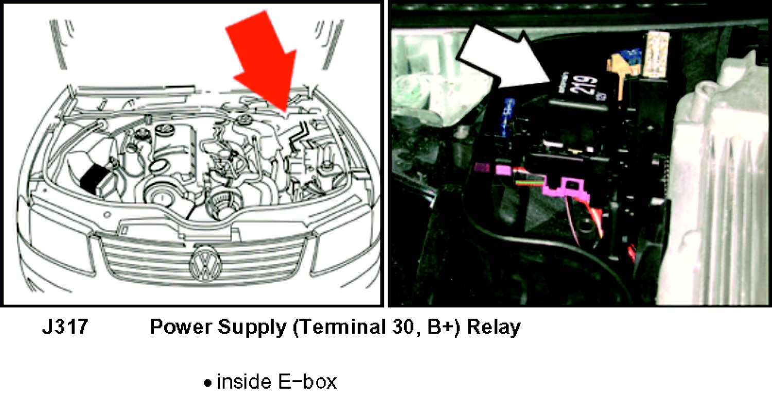 Ford Ranger Starter Relay Location Image Details 2000 Diagram Vw