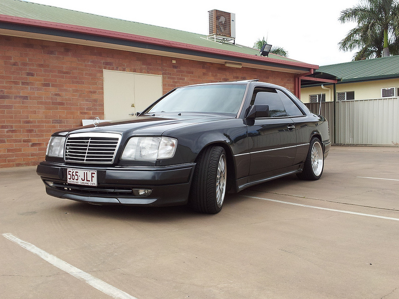 W124 EClass Picture Thread  Page 131  MBWorld.org Forums