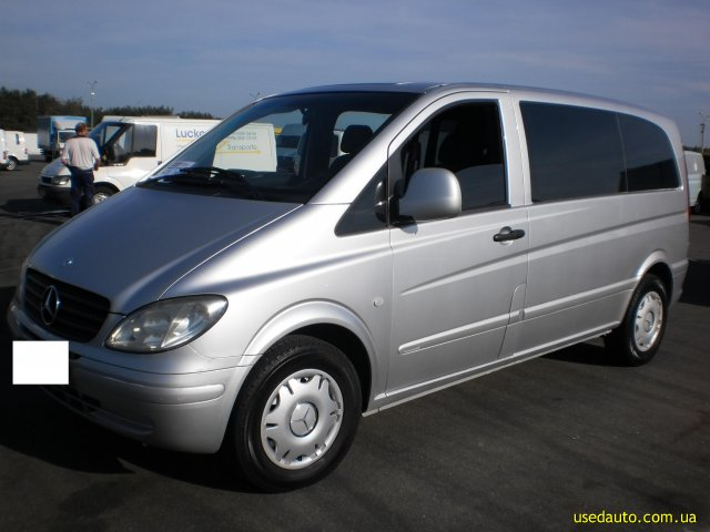 Wald MercedesBenz Vito picture # 06 of 14, MY 2001, size: 1024x768