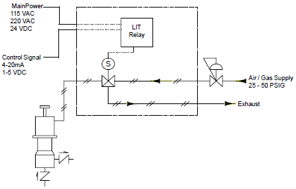 Water Pump Schematic Diagram