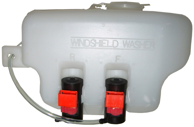 Windshield Washer Fluid Pump