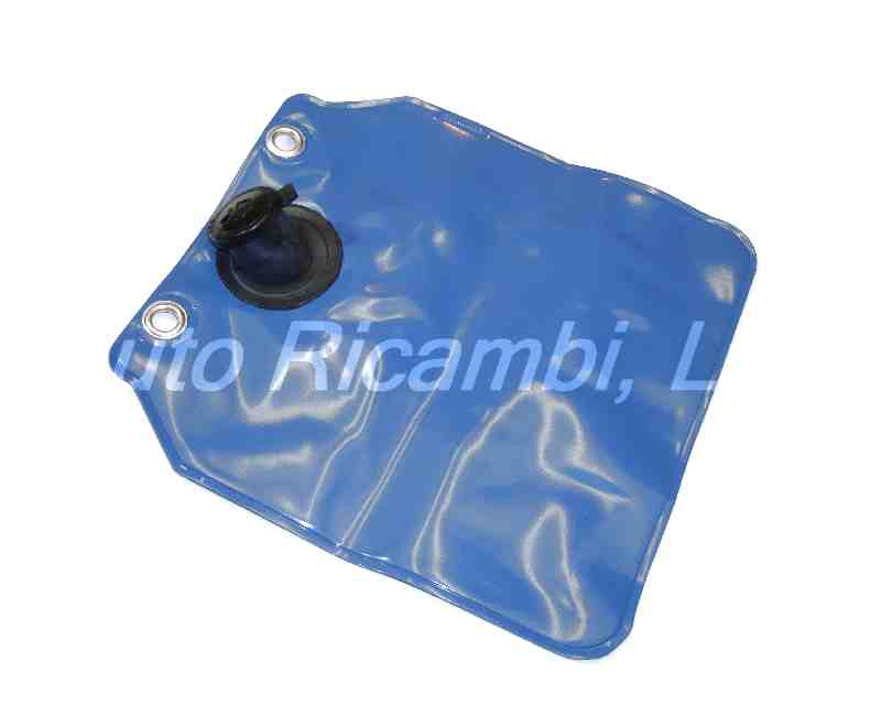 Windshield Washer Pump and Bag