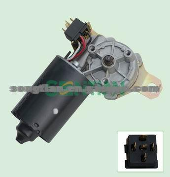Wiper Motor 811 955 113F for VW, OEM Number 811 955 113F  Zhejiang